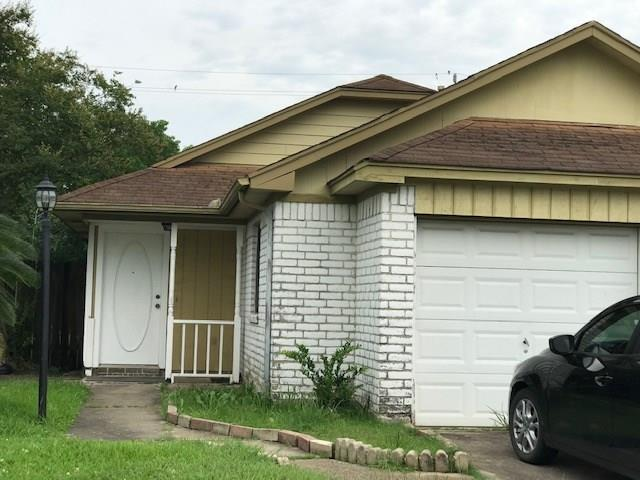 10911 Olivewood, Houston, Harris, Texas, United States 77089, 3 Bedrooms Bedrooms, ,1 BathroomBathrooms,Rental,Exclusive right to sell/lease,Olivewood,61328245