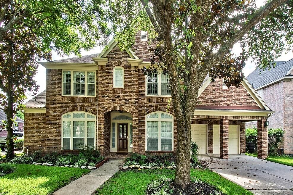 1911 Briarchester, Katy, Harris, Texas, United States 77450, 4 Bedrooms Bedrooms, ,3 BathroomsBathrooms,Rental,Exclusive right to sell/lease,Briarchester,70042983