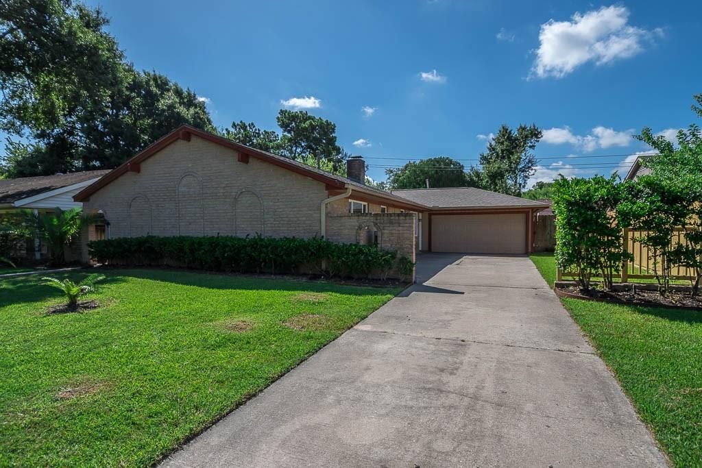 4711 Broken Elm, Spring, Harris, Texas, United States 77388, 3 Bedrooms Bedrooms, ,2 BathroomsBathrooms,Rental,Exclusive right to sell/lease,Broken Elm,95830849
