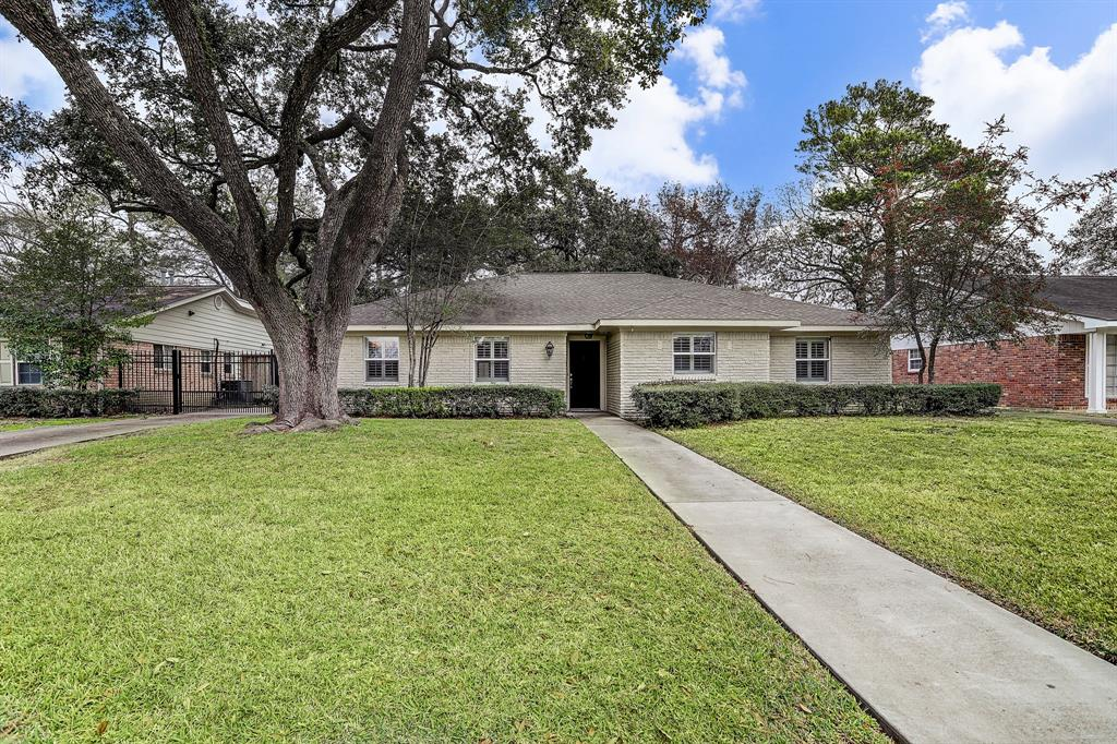6906 Alderney, Houston, Harris, Texas, United States 77055, 4 Bedrooms Bedrooms, ,2 BathroomsBathrooms,Rental,Exclusive right to sell/lease,Alderney,95733634