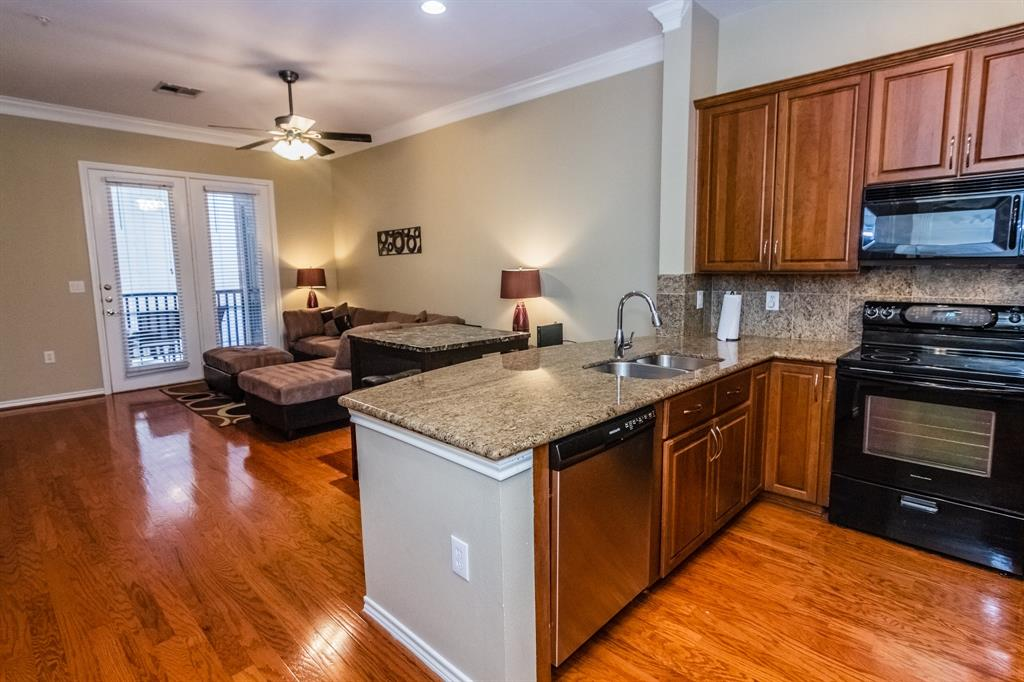 2400 Mccue, Houston, Harris, Texas, United States 77056, 1 Bedroom Bedrooms, ,1 BathroomBathrooms,Rental,Exclusive right to sell/lease,Mccue,10910794