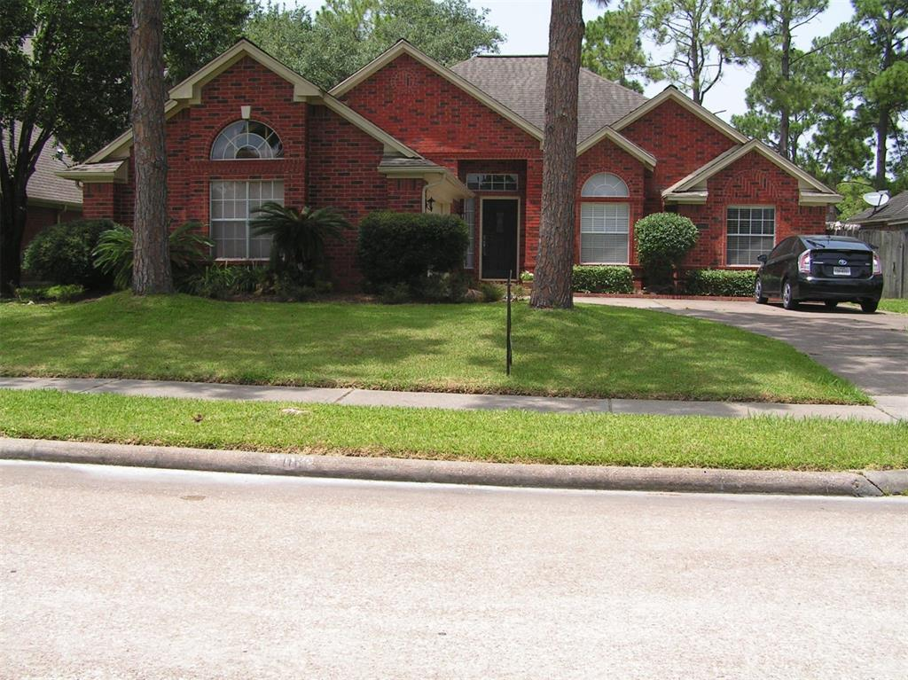 1111 Valley Acres, Houston, Harris, Texas, United States 77062, 3 Bedrooms Bedrooms, ,2 BathroomsBathrooms,Rental,Exclusive right to sell/lease,Valley Acres,26048343