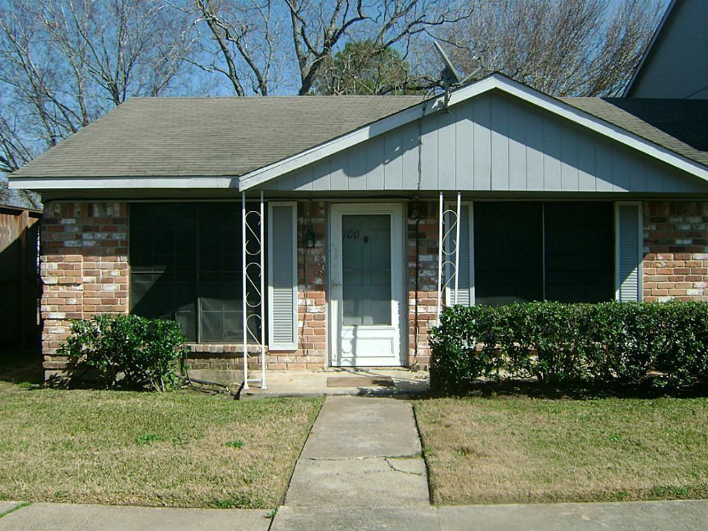 3342 Burke, Pasadena, Harris, Texas, United States 77504, 3 Bedrooms Bedrooms, ,1 BathroomBathrooms,Rental,Exclusive right to sell/lease,Burke,3374469