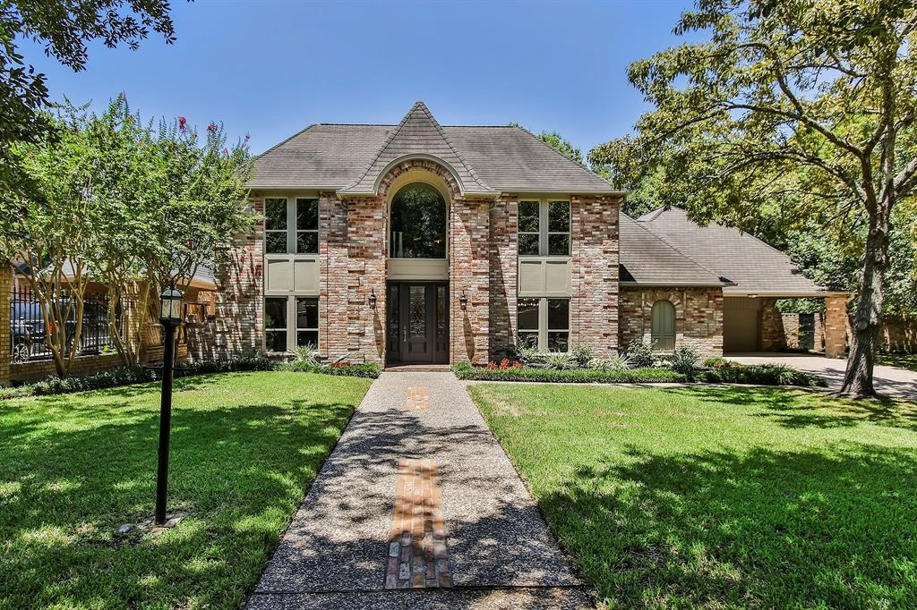 810 Herdsman, Houston, Harris, Texas, United States 77079, 4 Bedrooms Bedrooms, ,3 BathroomsBathrooms,Rental,Exclusive right to sell/lease,Herdsman,93644545