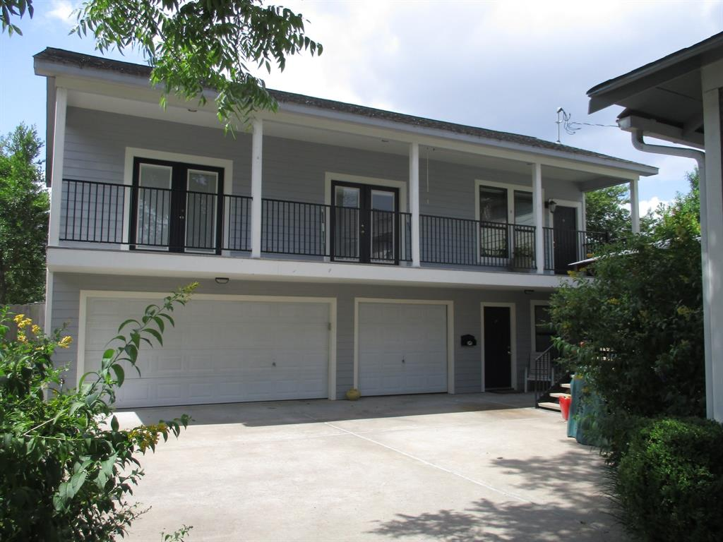 728 6th 1/2, Houston, Harris, Texas, United States 77007, 1 Bedroom Bedrooms, ,1 BathroomBathrooms,Rental,Exclusive right to sell/lease,6th 1/2,59937723