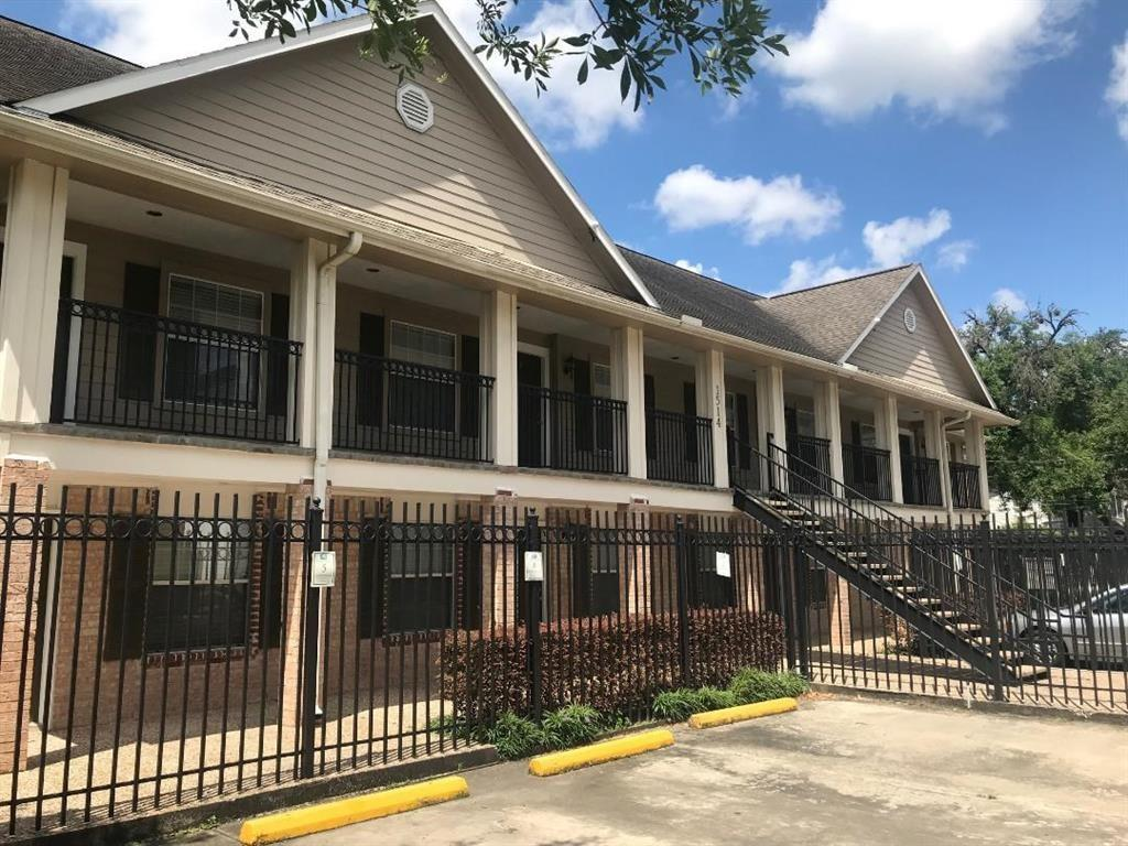 1514 Palm, Houston, Harris, Texas, United States 77004, 2 Bedrooms Bedrooms, ,1 BathroomBathrooms,Rental,Exclusive right to sell/lease,Palm,93974703