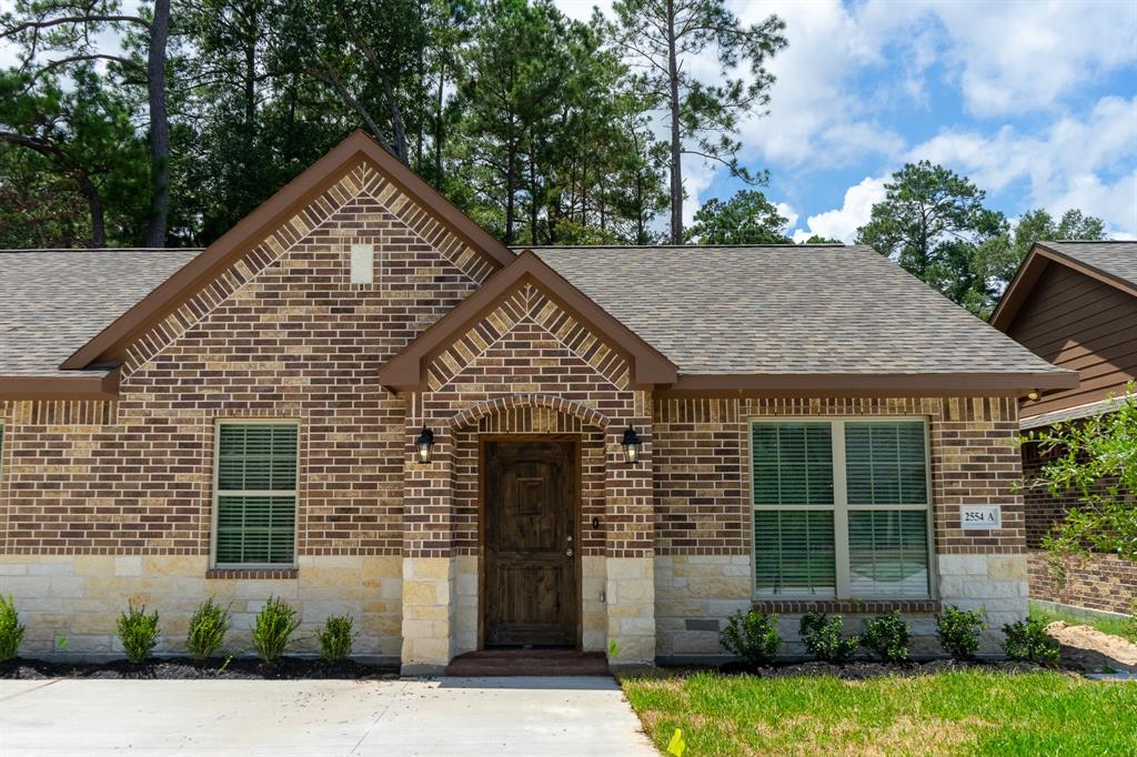 2606 Appian, New Caney, Montgomery, Texas, United States 77357, 2 Bedrooms Bedrooms, ,1 BathroomBathrooms,Rental,Exclusive right to sell/lease,Appian,20808172