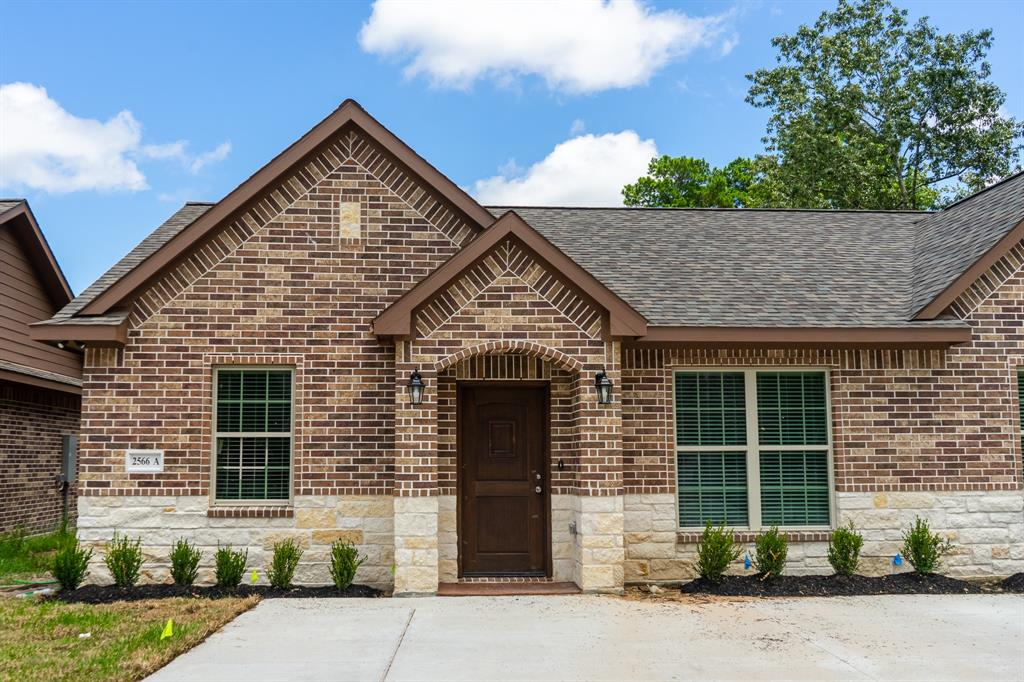 2606 Appian, New Caney, Montgomery, Texas, United States 77357, 2 Bedrooms Bedrooms, ,1 BathroomBathrooms,Rental,Exclusive right to sell/lease,Appian,41706589