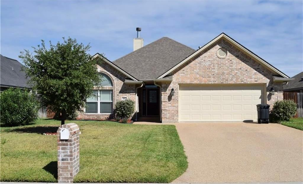 3917 Latinne, College Station, Brazos, Texas, United States 77845, 3 Bedrooms Bedrooms, ,2 BathroomsBathrooms,Rental,Exclusive right to sell/lease,Latinne,96332629