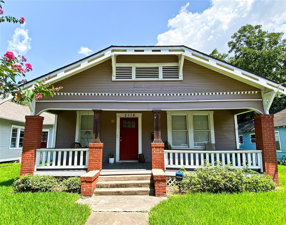 2114 Mckee, Houston, Harris, Texas, United States 77009, 3 Bedrooms Bedrooms, ,2 BathroomsBathrooms,Rental,Exclusive right to sell/lease,Mckee,55739334