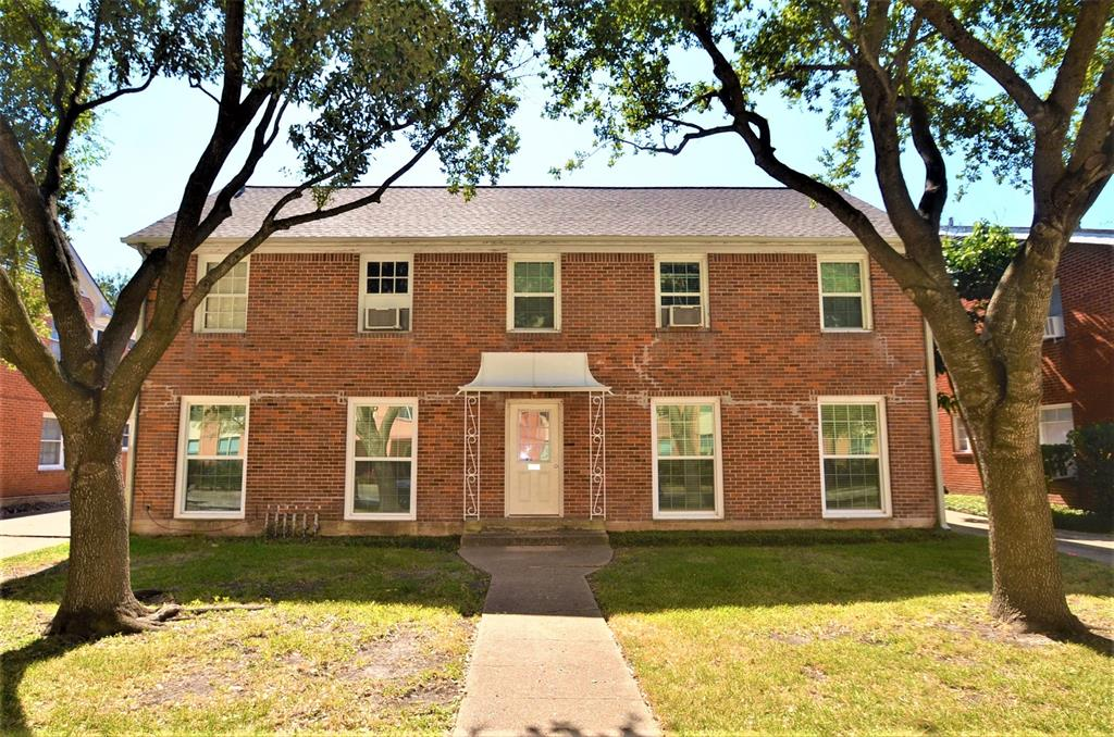 2431 Shakespeare, Houston, Harris, Texas, United States 77030, 2 Bedrooms Bedrooms, ,1 BathroomBathrooms,Rental,Exclusive right to sell/lease,Shakespeare,60205714