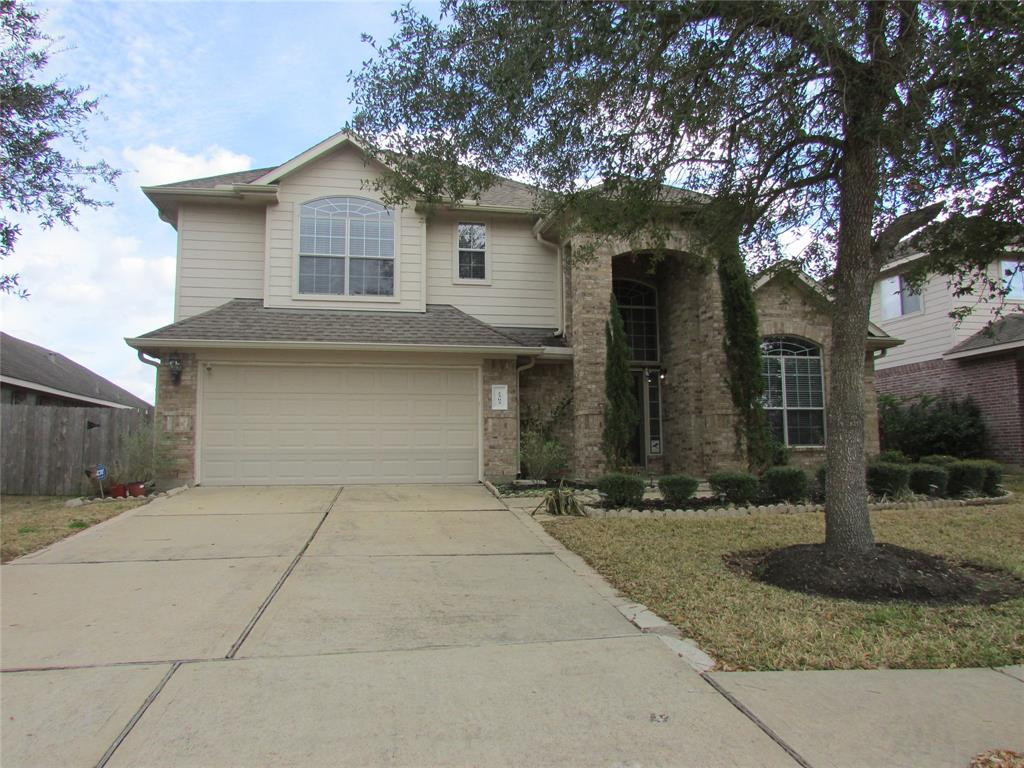 2303 Diamond Springs, Pearland, Brazoria, Texas, United States 77584, 4 Bedrooms Bedrooms, ,2 BathroomsBathrooms,Rental,Exclusive agency to sell/lease,Diamond Springs,90094791