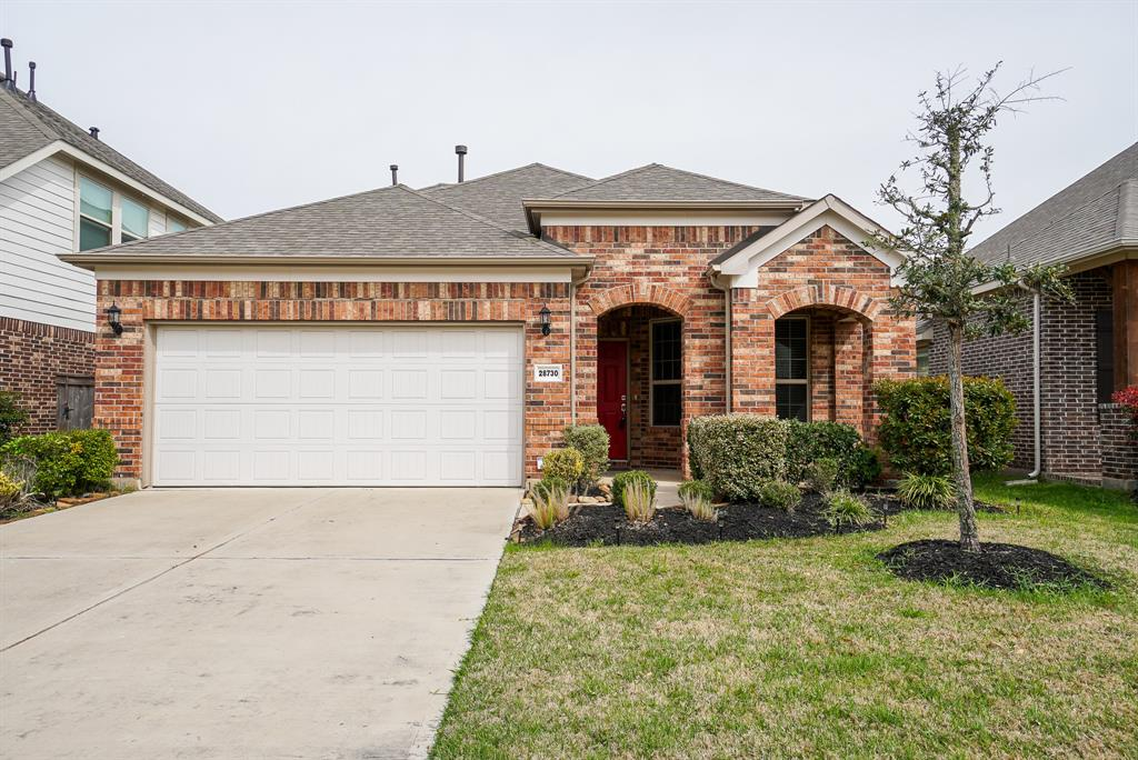 28730 Mayes Bluff, Katy, Fort Bend, Texas, United States 77494, 3 Bedrooms Bedrooms, ,2 BathroomsBathrooms,Rental,Exclusive right to sell/lease,Mayes Bluff,37762667