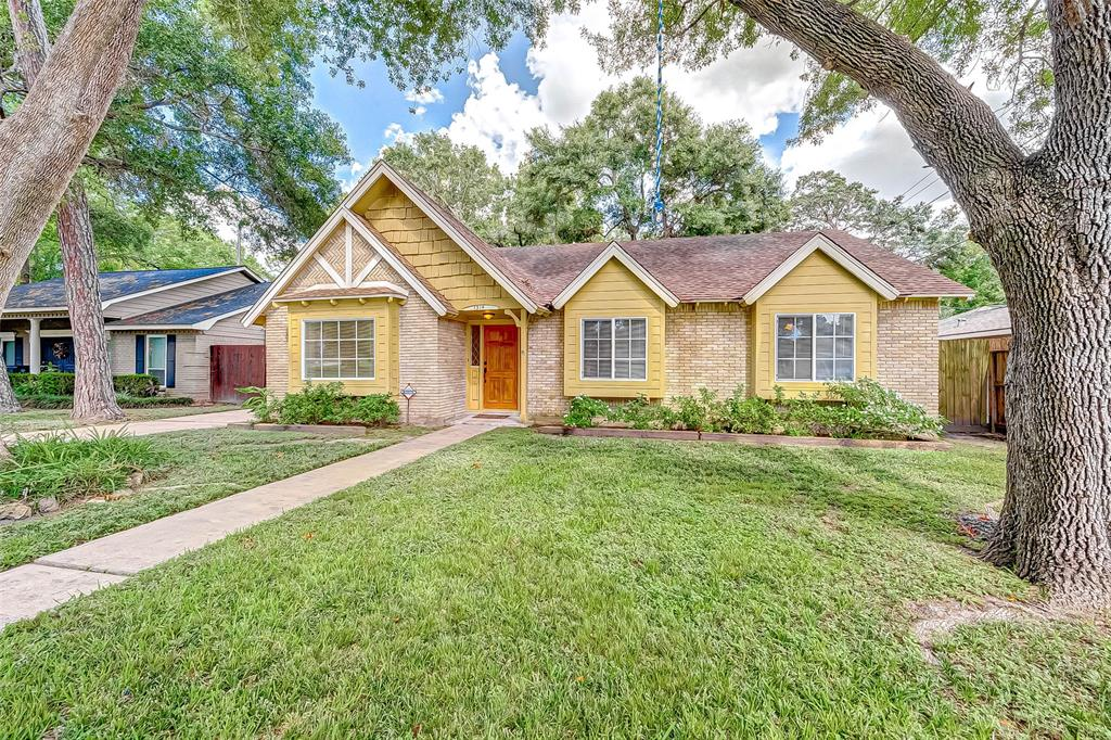 1314 Springrock, Houston, Harris, Texas, United States 77055, 4 Bedrooms Bedrooms, ,2 BathroomsBathrooms,Rental,Exclusive right to sell/lease,Springrock,55986976