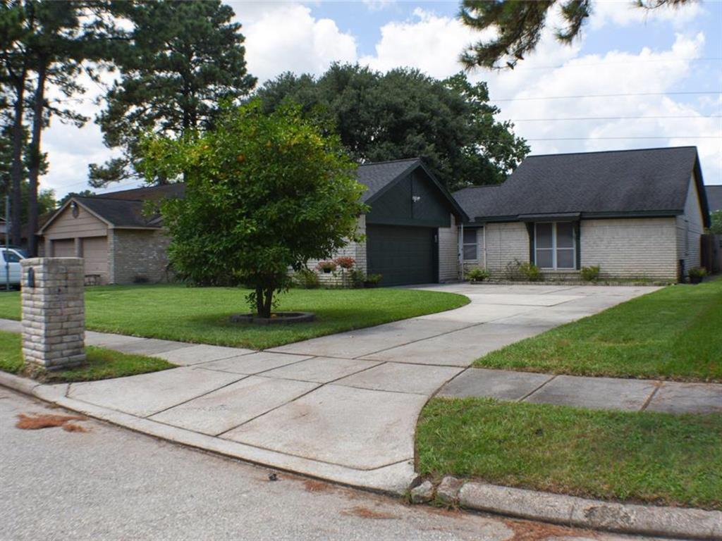 4410 Aspen Brook, Spring, Harris, Texas, United States 77388, 3 Bedrooms Bedrooms, ,2 BathroomsBathrooms,Rental,Exclusive right to sell/lease,Aspen Brook,23995528