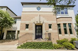 1649 Bissonnet, Houston, Harris, Texas, United States 77005, 3 Bedrooms Bedrooms, ,3 BathroomsBathrooms,Rental,Exclusive right to sell/lease,Bissonnet,93614090