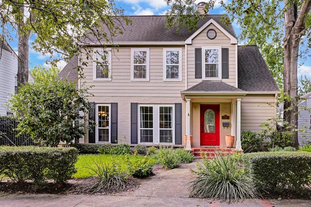 2722 Sunset, West University Place, Harris, Texas, United States 77005, 5 Bedrooms Bedrooms, ,2 BathroomsBathrooms,Rental,Exclusive right to sell/lease,Sunset,67744860