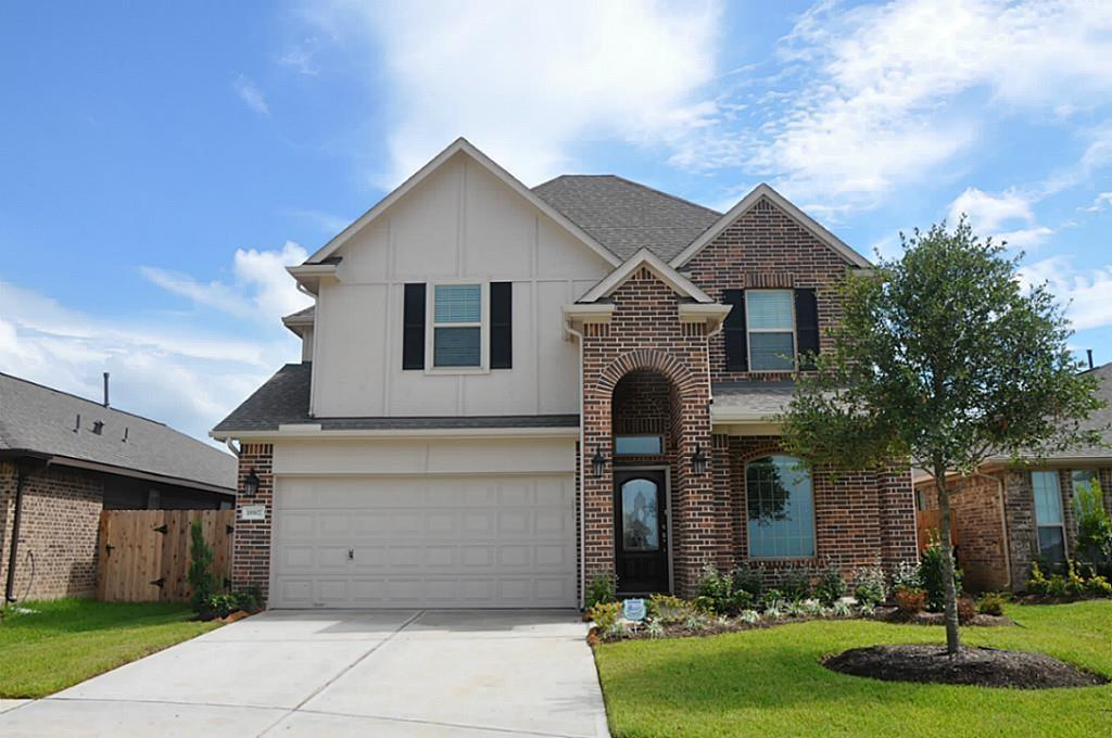 18907 Elrington Creek, Richmond, Fort Bend, Texas, United States 77407, 4 Bedrooms Bedrooms, ,2 BathroomsBathrooms,Rental,Exclusive right to sell/lease,Elrington Creek,10758530