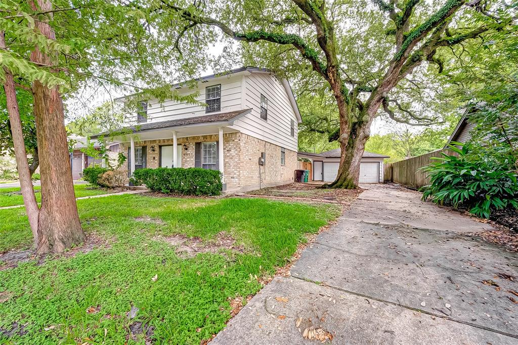 9711 Lawngate, Houston, Harris, Texas, United States 77080, 4 Bedrooms Bedrooms, ,2 BathroomsBathrooms,Rental,Exclusive right to sell/lease,Lawngate,48008934