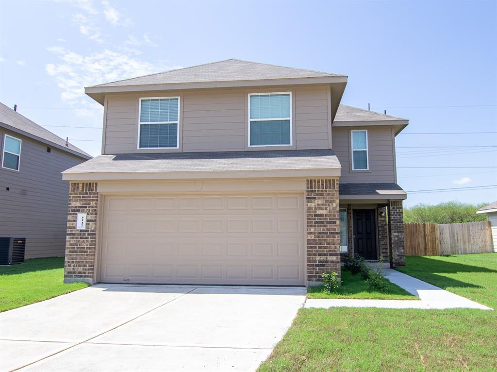 1112 Crossing, Bryan, Brazos, Texas, United States 77803, 4 Bedrooms Bedrooms, ,2 BathroomsBathrooms,Rental,Exclusive right to sell/lease,Crossing,18230057