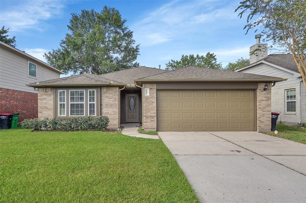 25427 Twister, Spring, Harris, Texas, United States 77373, 3 Bedrooms Bedrooms, ,2 BathroomsBathrooms,Rental,Exclusive right to sell/lease,Twister,36093695