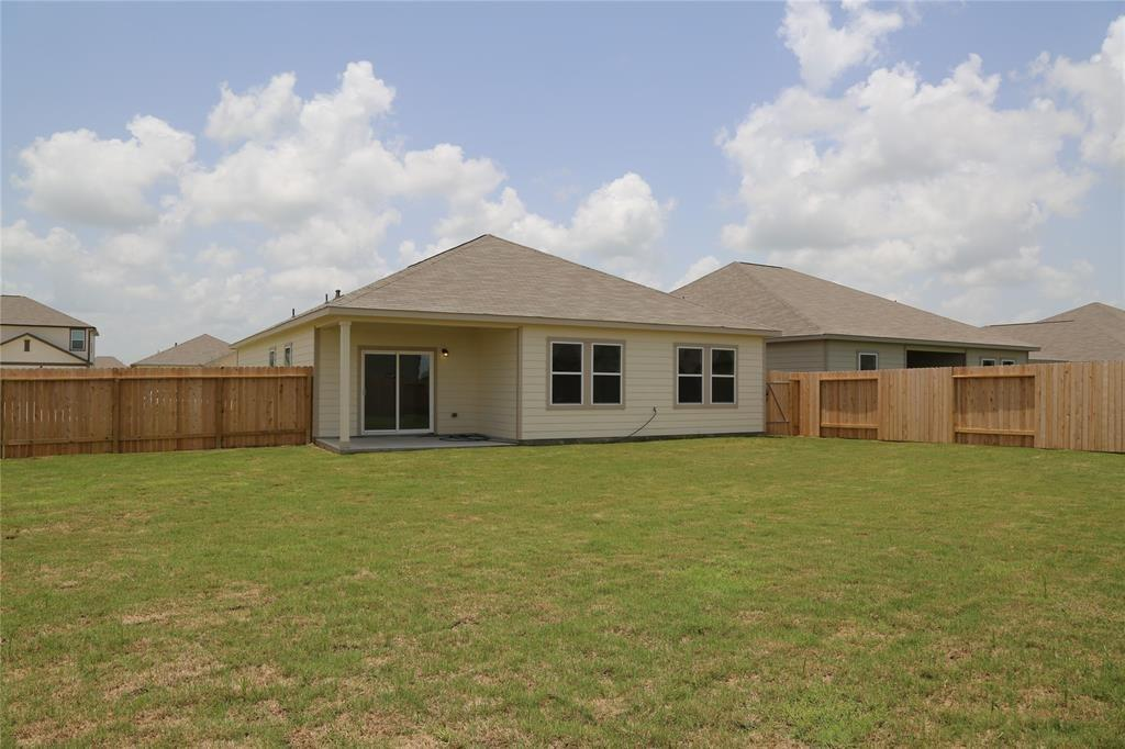 10108 Pappas, Brookshire, Waller, Texas, United States 77423, 4 Bedrooms Bedrooms, ,2 BathroomsBathrooms,Rental,Exclusive right to sell/lease,Pappas,49132220