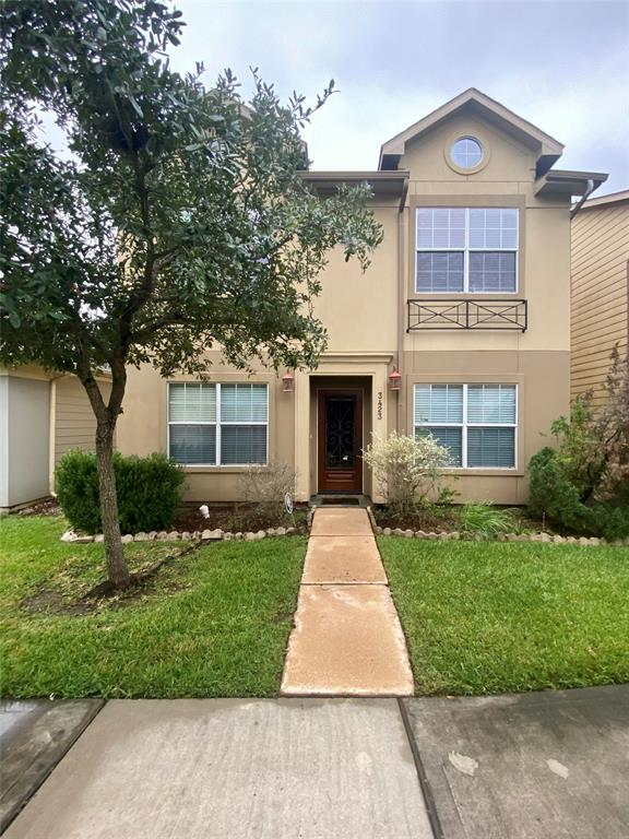3423 Clearview, Houston, Harris, Texas, United States 77025, 3 Bedrooms Bedrooms, ,2 BathroomsBathrooms,Rental,Exclusive right to sell/lease,Clearview,17181095