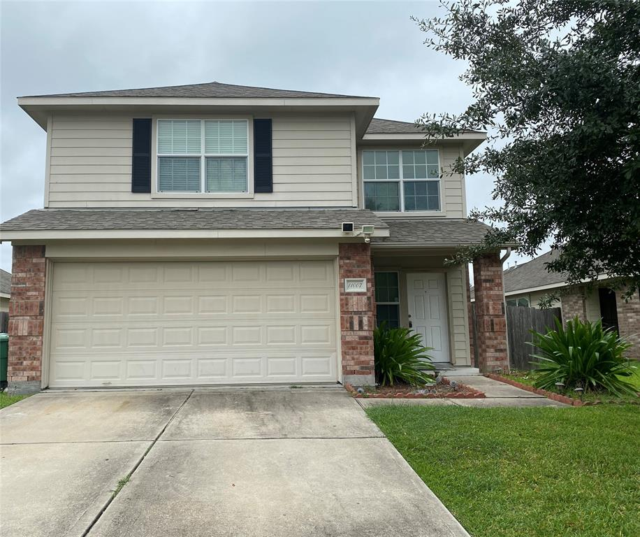 11007 Kelly Hill, Houston, Harris, Texas, United States 77034, 4 Bedrooms Bedrooms, ,2 BathroomsBathrooms,Rental,Exclusive right to sell/lease,Kelly Hill,50256725