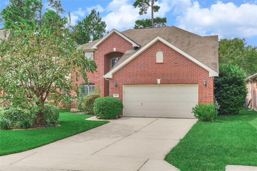 19 Bryce Branch, The Woodlands, Montgomery, Texas, United States 77382, 4 Bedrooms Bedrooms, ,3 BathroomsBathrooms,Rental,Exclusive right to sell/lease,Bryce Branch,54639093