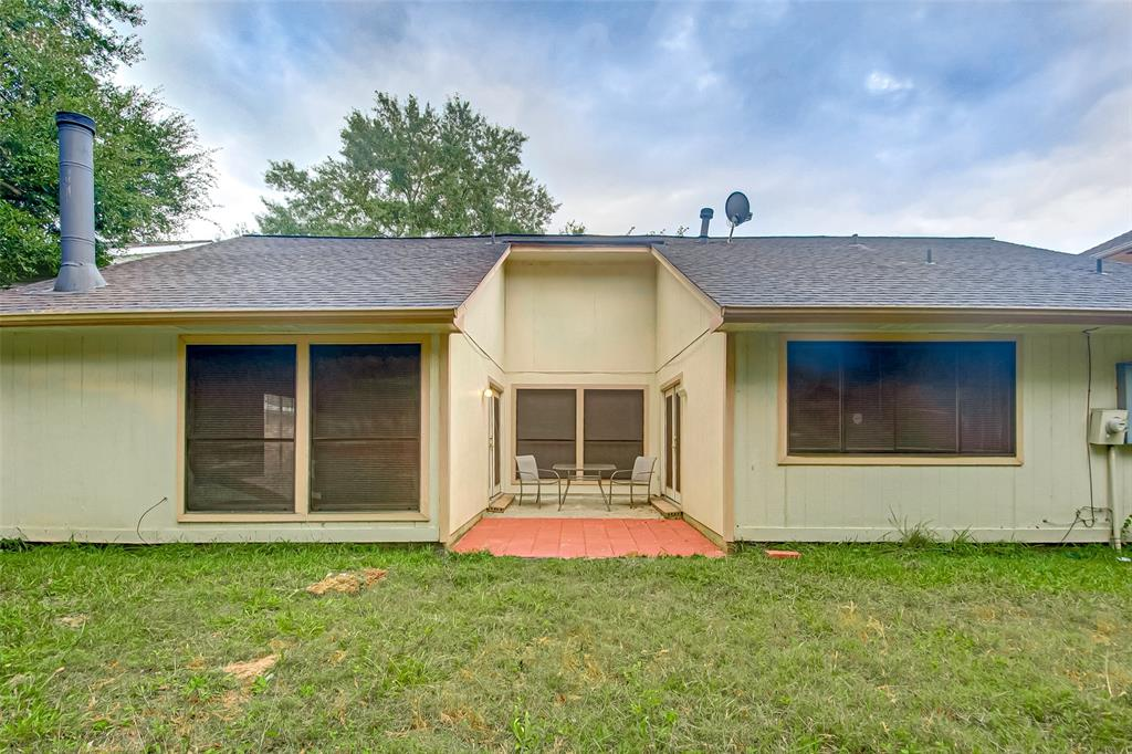 2339 Loyanne, Spring, Harris, Texas, United States 77373, 3 Bedrooms Bedrooms, ,2 BathroomsBathrooms,Rental,Exclusive right to sell/lease,Loyanne,43172607