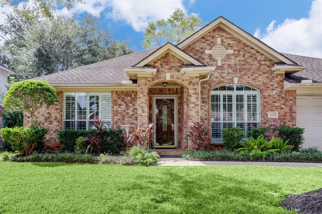 1034 Wellsford, Pearland, Brazoria, Texas, United States 77584, 3 Bedrooms Bedrooms, ,2 BathroomsBathrooms,Rental,Exclusive right to sell/lease,Wellsford,9728157