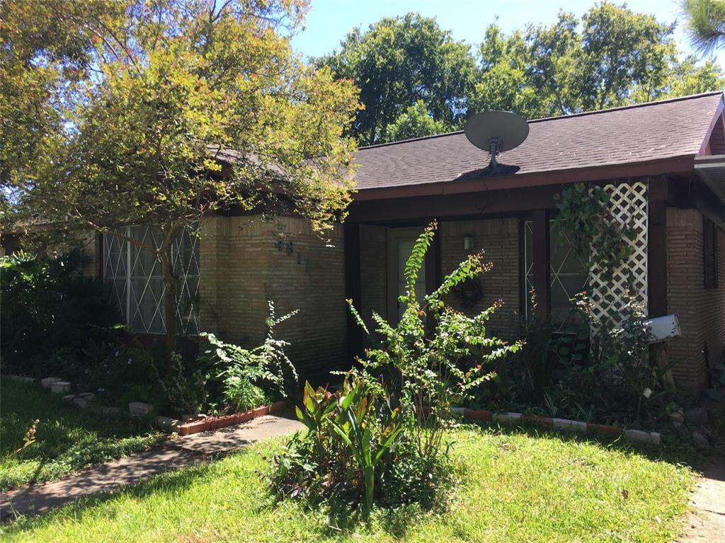 4817 Kingfisher, Houston, Harris, Texas, United States 77035, 3 Bedrooms Bedrooms, ,2 BathroomsBathrooms,Rental,Exclusive right to sell/lease,Kingfisher,12474842