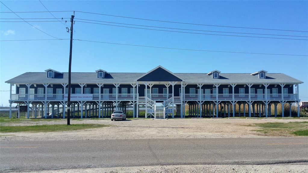1015 Blue Water Hwy, Surfside Beach, Brazoria, Texas, United States 77541, 1 Bedroom Bedrooms, ,1 BathroomBathrooms,Rental,Exclusive right to sell/lease,Blue Water Hwy,85176493