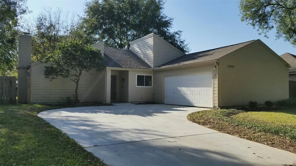 11923 Briar Forest, Houston, Harris, Texas, United States 77077, 3 Bedrooms Bedrooms, ,2 BathroomsBathrooms,Rental,Exclusive right to sell/lease,Briar Forest,84183672