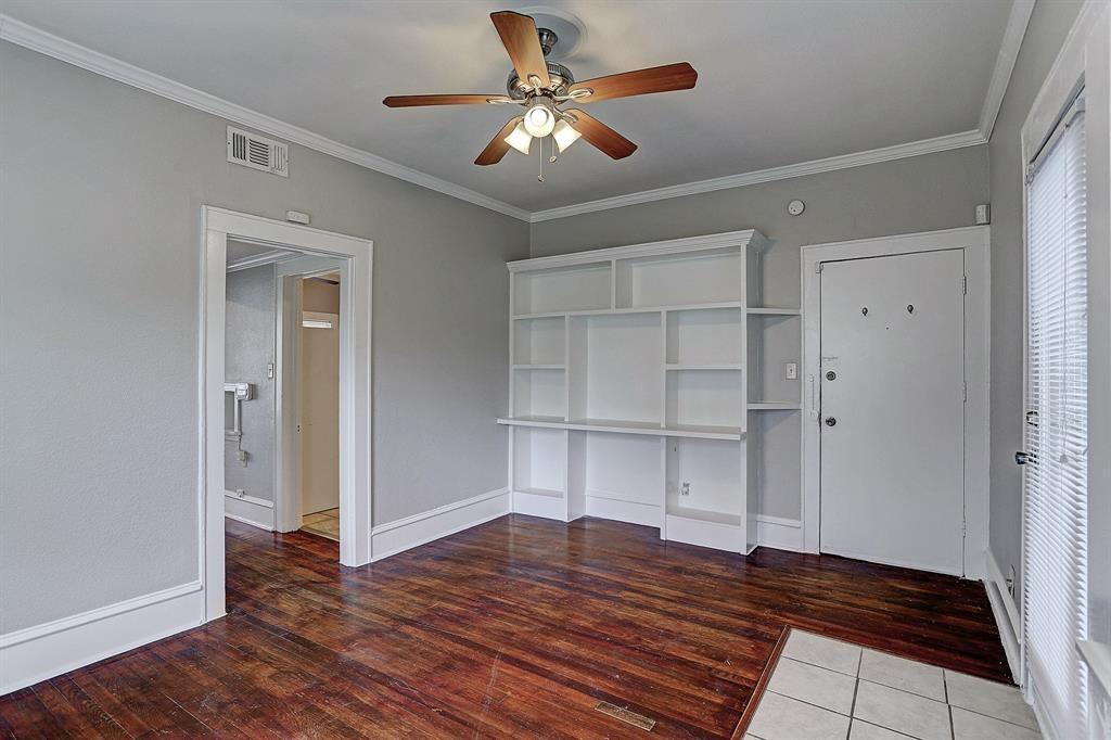 2323 Park, Houston, Harris, Texas, United States 77019, 1 Bedroom Bedrooms, ,1 BathroomBathrooms,Rental,Exclusive right to sell/lease,Park,59079773