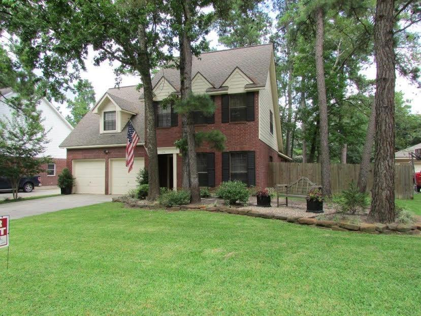 14 Amber Sky, The Woodlands, Montgomery, Texas, United States 77381, 3 Bedrooms Bedrooms, ,2 BathroomsBathrooms,Rental,Exclusive right to sell/lease,Amber Sky,78585266