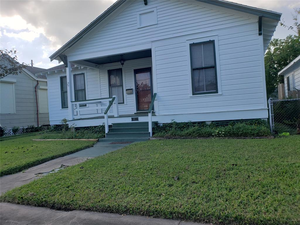 3915 Avenue S, Galveston, Galveston, Texas, United States 77550, 3 Bedrooms Bedrooms, ,2 BathroomsBathrooms,Rental,Exclusive right to sell/lease,Avenue S,59262104