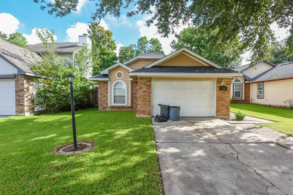 11603 Highland Meadow, Houston, Harris, Texas, United States 77089, 3 Bedrooms Bedrooms, ,1 BathroomBathrooms,Rental,Exclusive right to sell/lease,Highland Meadow,5700169