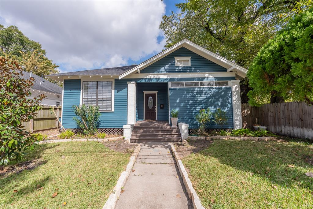 309 Pecore, Houston, Harris, Texas, United States 77009, 2 Bedrooms Bedrooms, ,2 BathroomsBathrooms,Rental,Exclusive right to sell/lease,Pecore,37117256