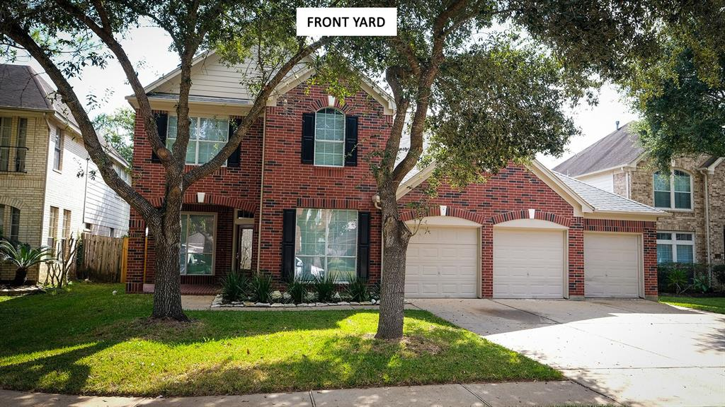 2115 Thistlerock, Sugar Land, Fort Bend, Texas, United States 77479, 5 Bedrooms Bedrooms, ,3 BathroomsBathrooms,Rental,Exclusive right to sell/lease,Thistlerock,40989773