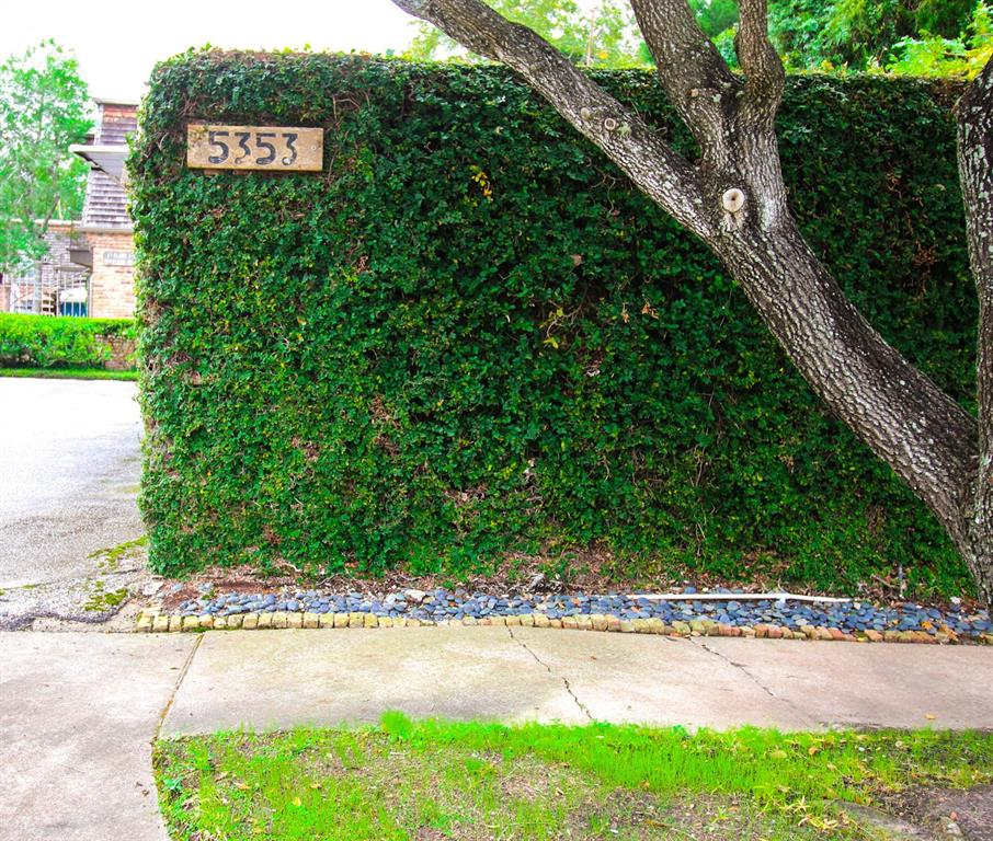 5353 Dora, Houston, Harris, Texas, United States 77005, 1 Bedroom Bedrooms, ,1 BathroomBathrooms,Rental,Exclusive right to sell/lease,Dora,35932278