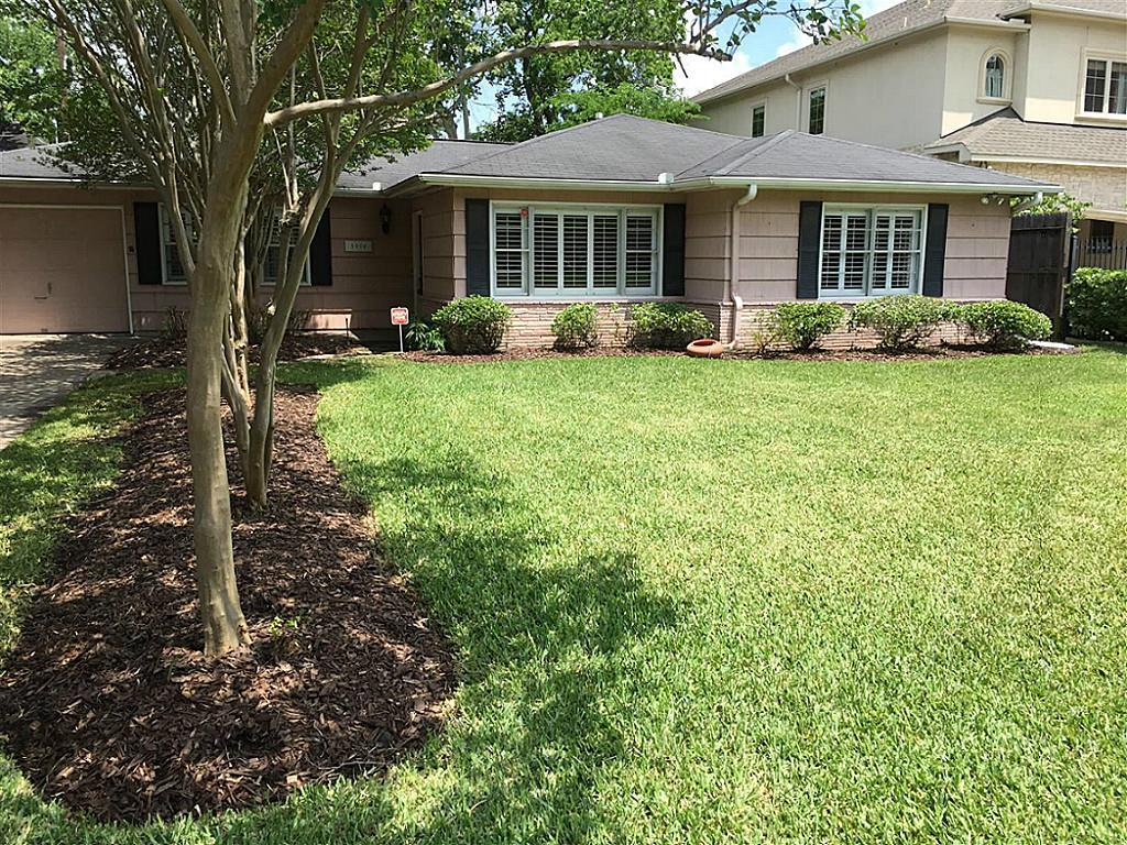 5000 Mayfair, Bellaire, Harris, Texas, United States 77401, 3 Bedrooms Bedrooms, ,1 BathroomBathrooms,Rental,Exclusive right to sell/lease,Mayfair,90474958