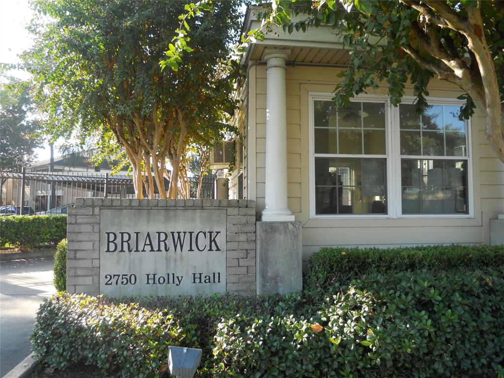 2750 Holly Hall, Houston, Harris, Texas, United States 77054, 2 Bedrooms Bedrooms, ,1 BathroomBathrooms,Rental,Exclusive right to sell/lse w/ named prospect,Holly Hall,78576778