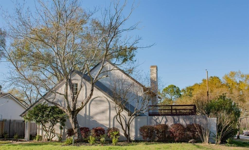 10602 Riverview, Houston, Harris, Texas, United States 77042, 4 Bedrooms Bedrooms, ,2 BathroomsBathrooms,Rental,Exclusive right to sell/lease,Riverview,63125934
