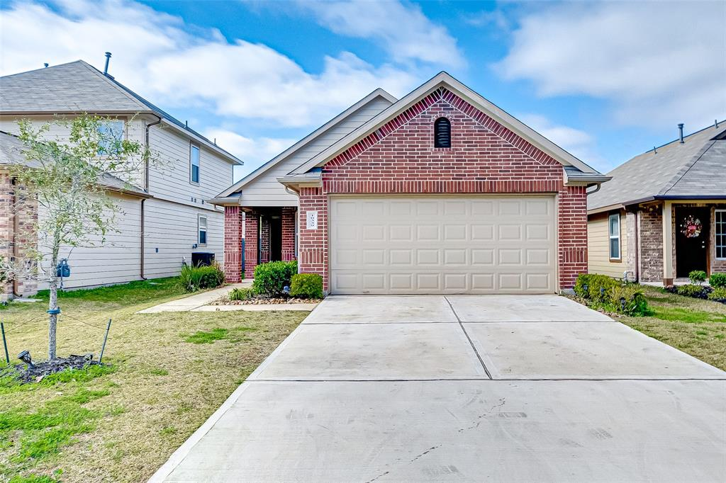 10339 Solitude, Houston, Harris, Texas, United States 77044, 3 Bedrooms Bedrooms, ,2 BathroomsBathrooms,Rental,Exclusive right to sell/lease,Solitude,92408052