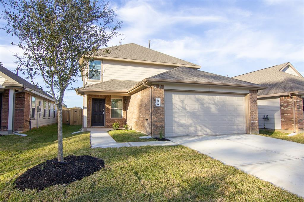 3419 Cannon, Conroe, Montgomery, Texas, United States 77301, 4 Bedrooms Bedrooms, ,2 BathroomsBathrooms,Rental,Exclusive right to sell/lease,Cannon,985981
