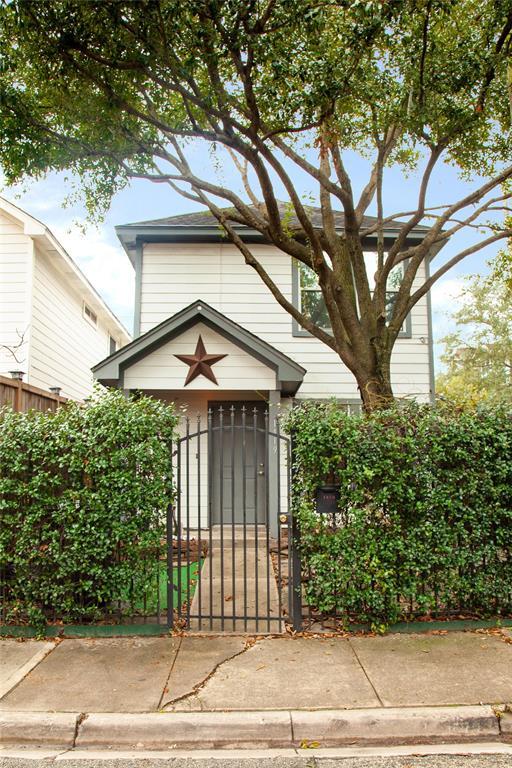 1419 Cleveland, Houston, Harris, Texas, United States 77019, 3 Bedrooms Bedrooms, ,2 BathroomsBathrooms,Rental,Exclusive right to sell/lease,Cleveland,46915261