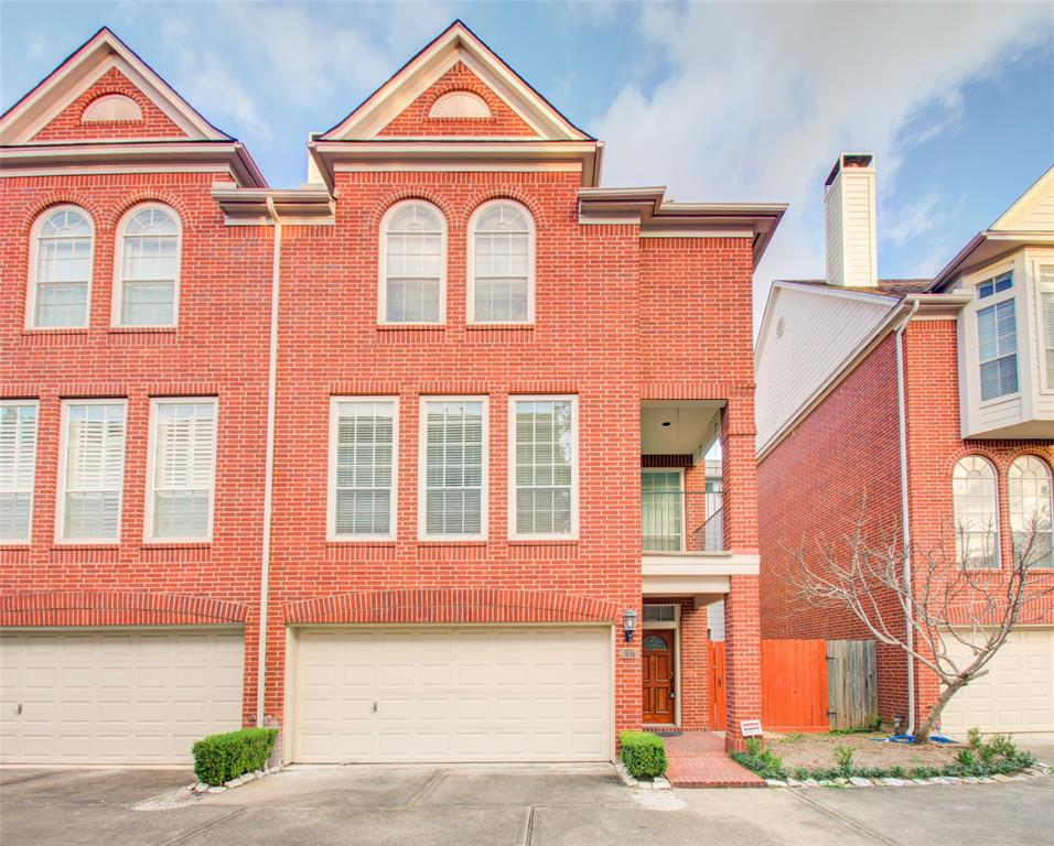 4217 Gibson, Houston, Harris, Texas, United States 77007, 3 Bedrooms Bedrooms, ,3 BathroomsBathrooms,Rental,Exclusive right to sell/lease,Gibson,38399460