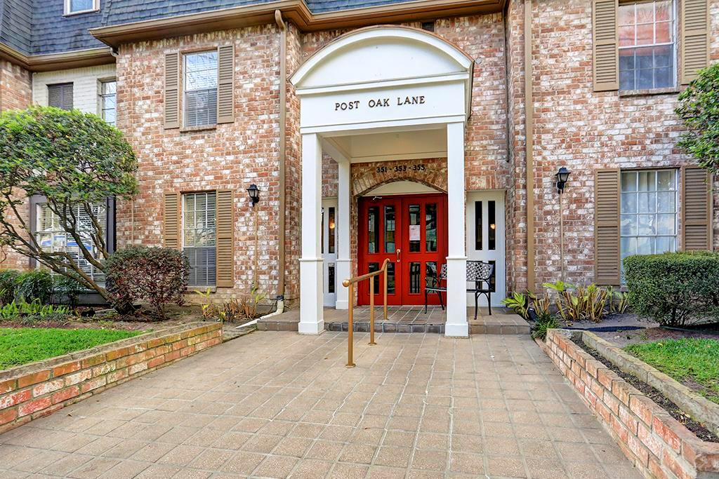 353 Post Oak, Houston, Harris, Texas, United States 77024, 2 Bedrooms Bedrooms, ,2 BathroomsBathrooms,Rental,Exclusive right to sell/lease,Post Oak,20208366