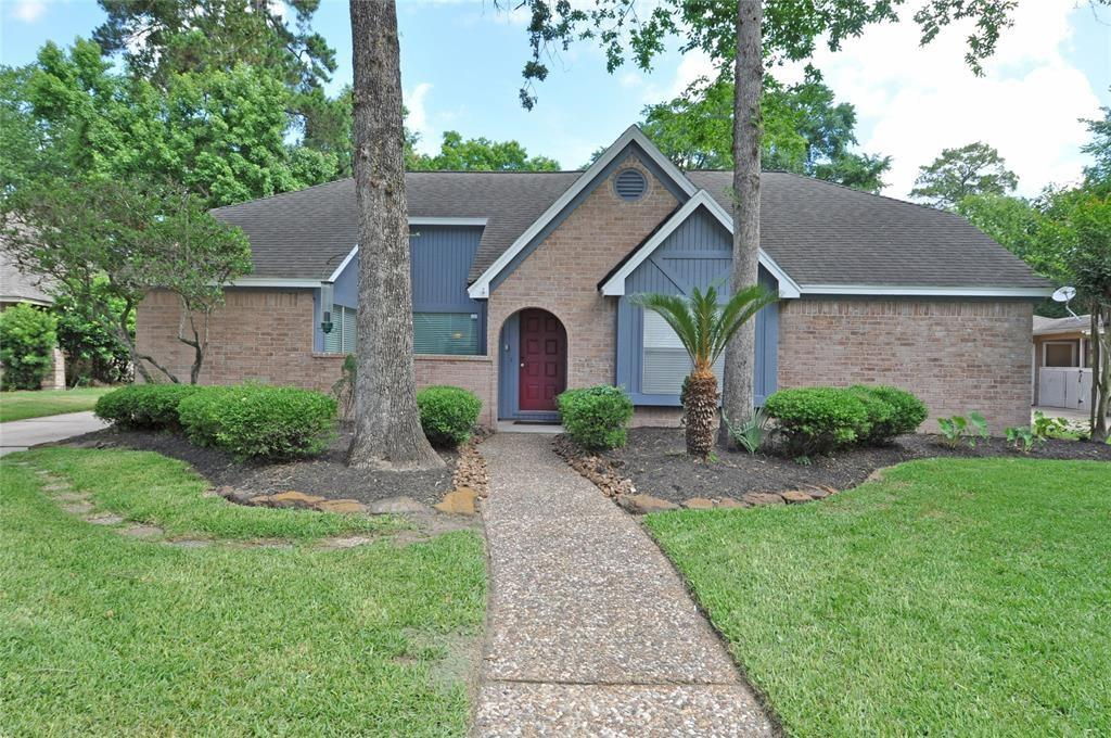 3515 Cave Springs, Houston, Harris, Texas, United States 77339, 3 Bedrooms Bedrooms, ,2 BathroomsBathrooms,Rental,Exclusive right to sell/lease,Cave Springs,12734591